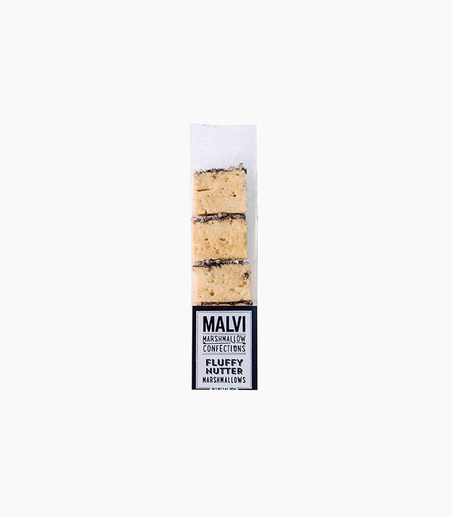 Malvi Marshmallow 5pk - Fluffy Nutter