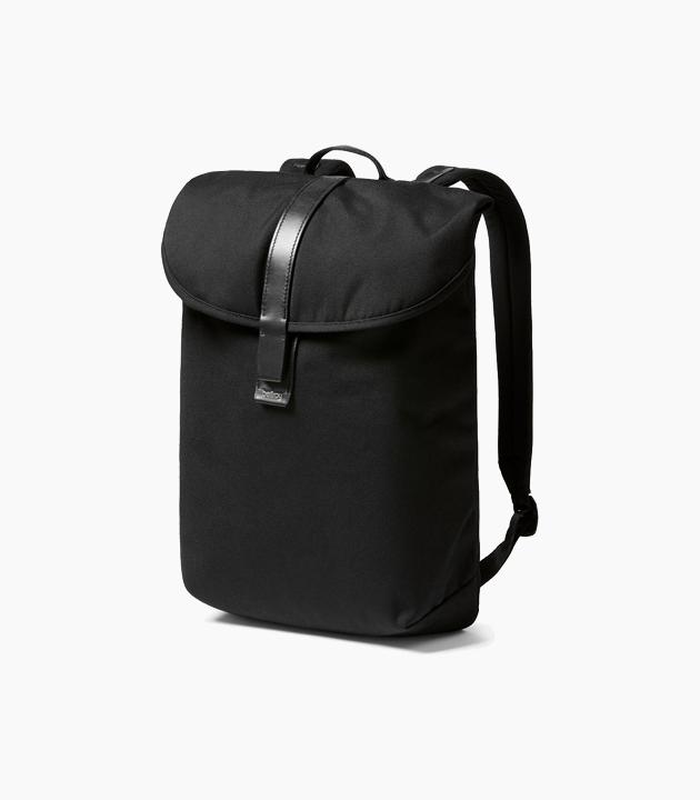Bellroy Slim Backpack - Black