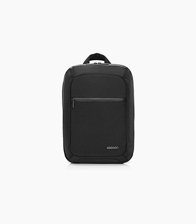 "Cocoon Innovations Slim 15.6"" Backpack - Black"