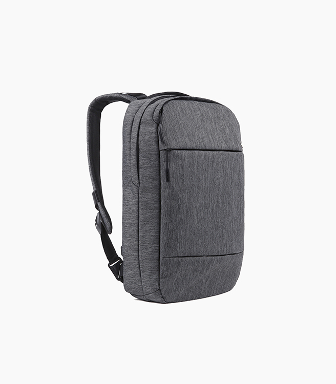 Incase City Compact Backpack - Charcoal