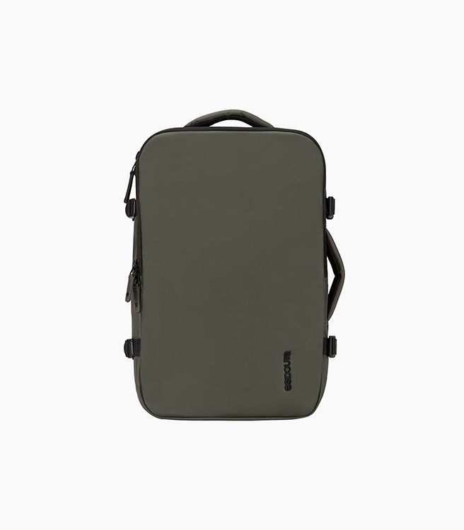 Incase Via Backpack - Anthracite