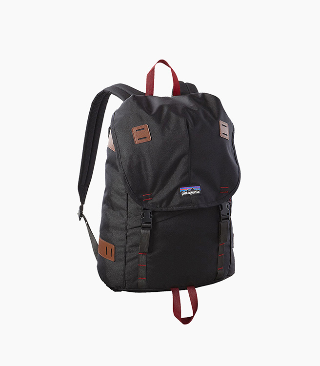 Patagonia Arbor Backpack - Black