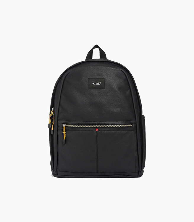 STATE Bags Bedford Greenpoint Backpack - Black