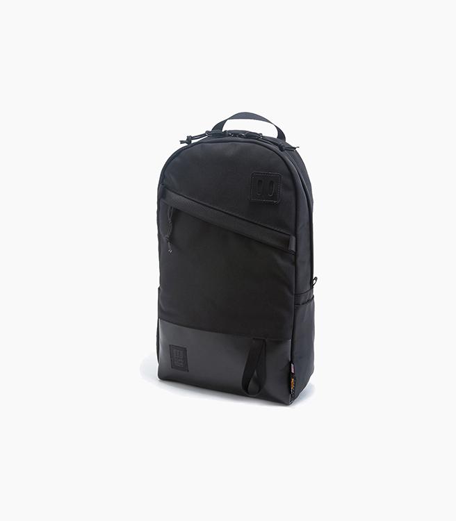 Topo Design Daypack - Ballistic Black