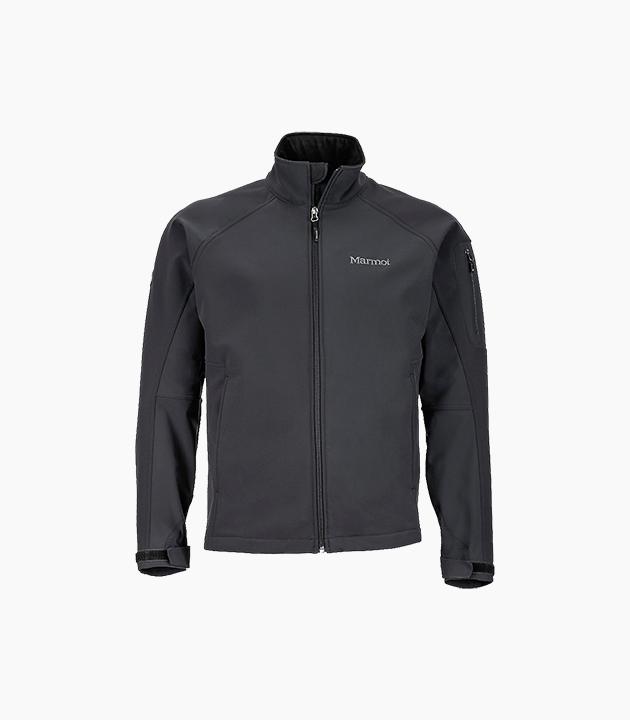 Marmot Men's Gravity Jacket  - Black