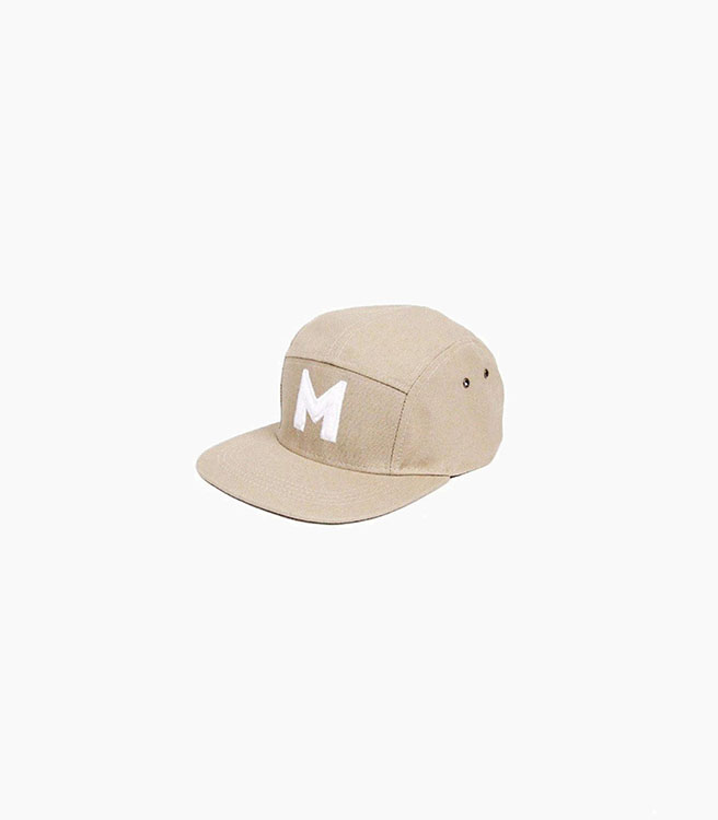 MyClo 5-Panel Campers - Oatmeal