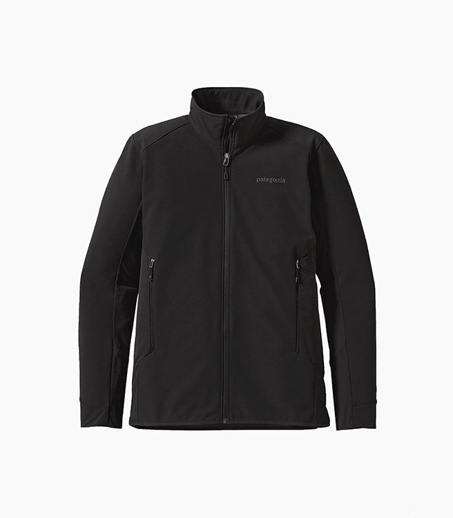 Patagonia Men's Adze Hybrid Jacket - Black