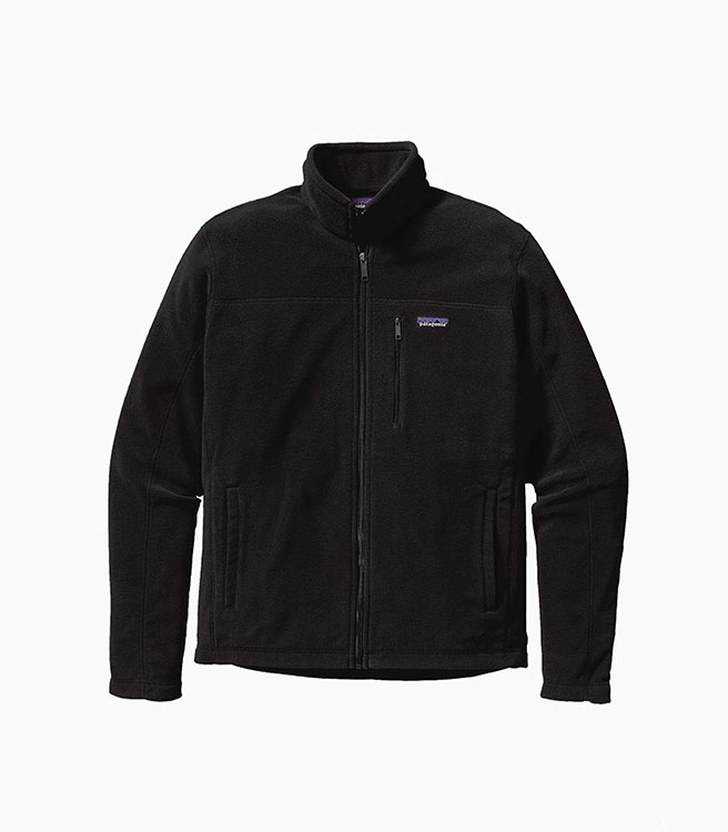 Patagonia Men's Micro D® Jacket - Black