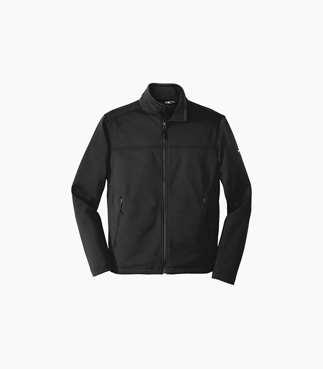The North Face Ridgeline Soft Shell Jacket - Black