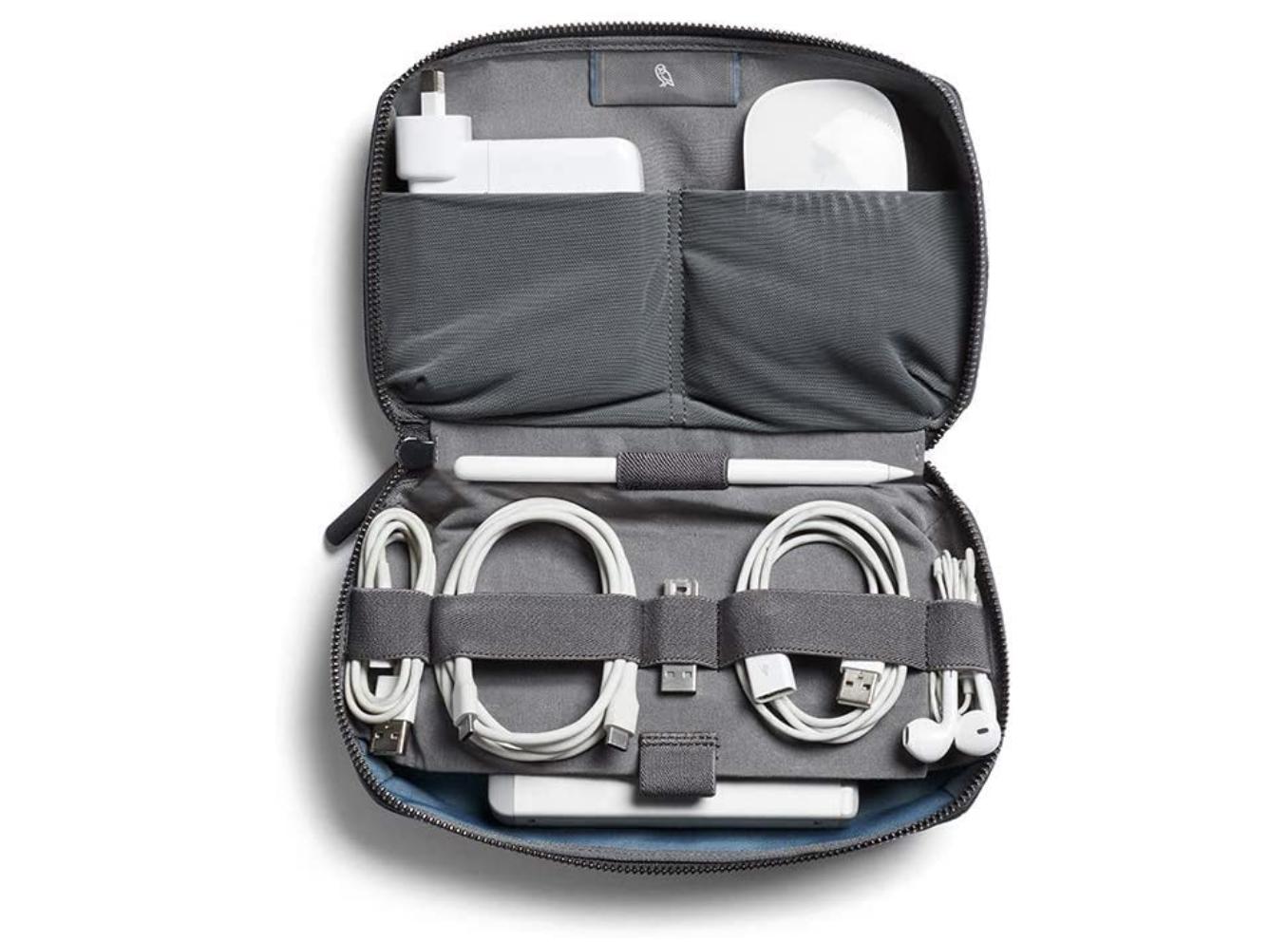 Bellroy Tech Accessories Zip Pouch