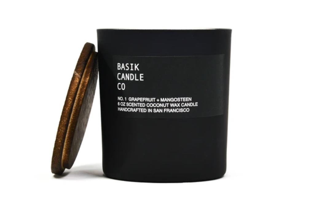Basik Candle