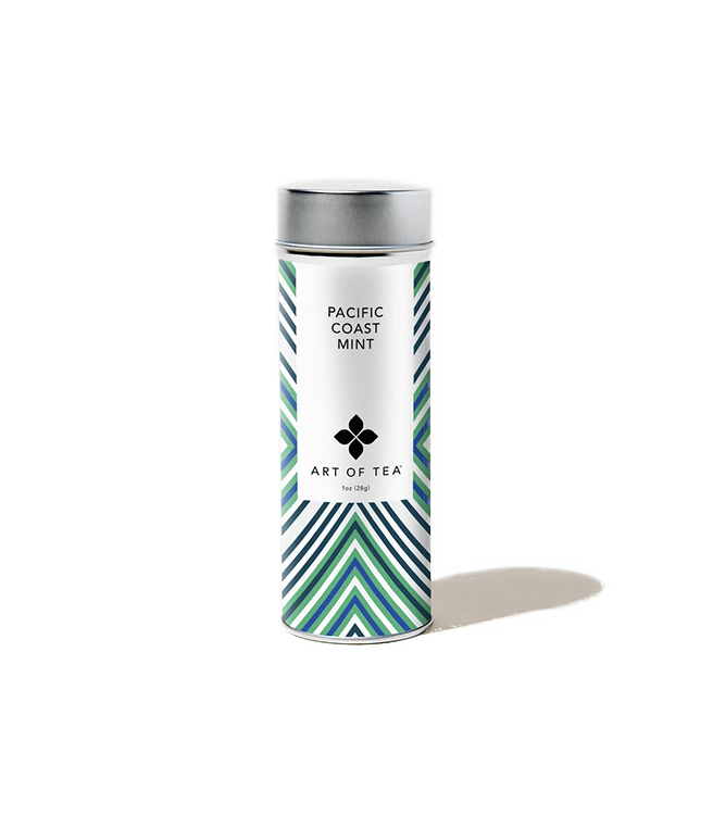 Art of Tea Pacific Coast Mint