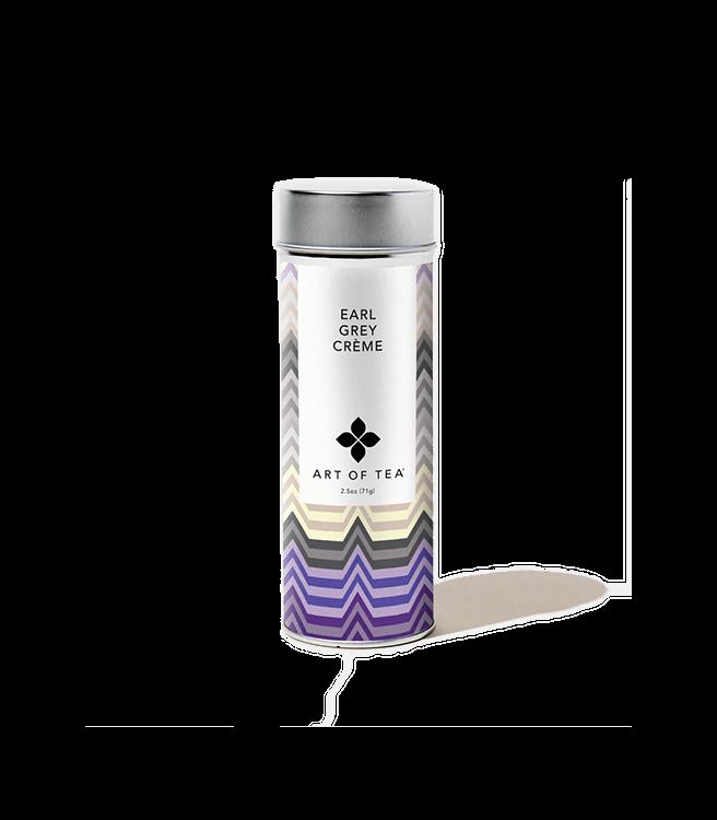 Art of Tea Earl Grey Creme