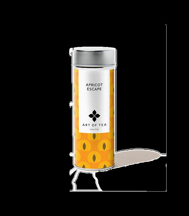 Art of Tea Apricot Escape