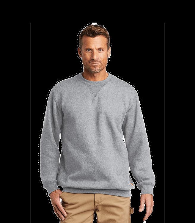Carhartt ® Midweight Crewneck Sweatshirt
