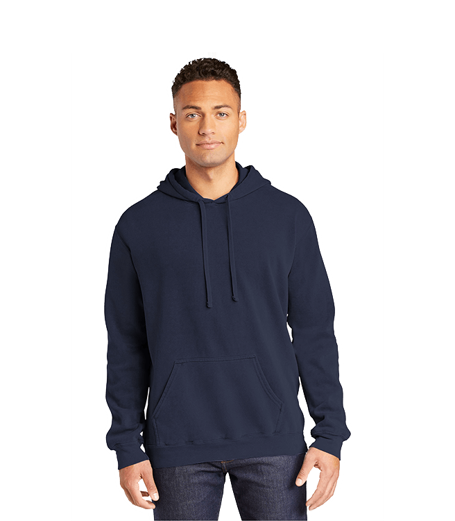 Comfort Colors ® Ring Spun Hooded Sweatshirt