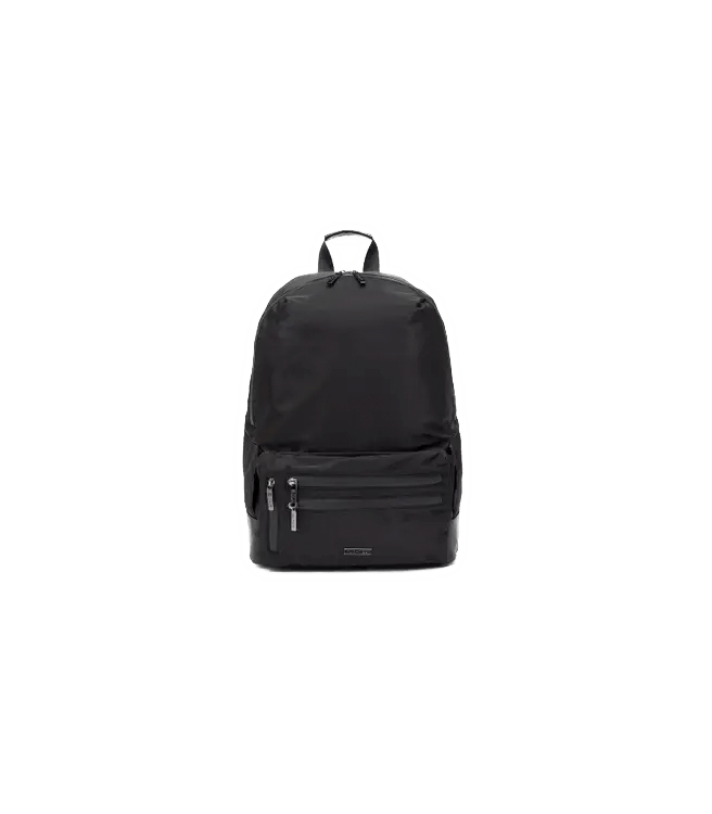 Flight 001 Malpensa Fanny Backpack