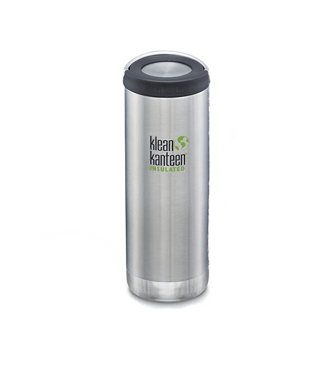 Klean Kanteen Insulated TKWide 16oz - Loop Cap