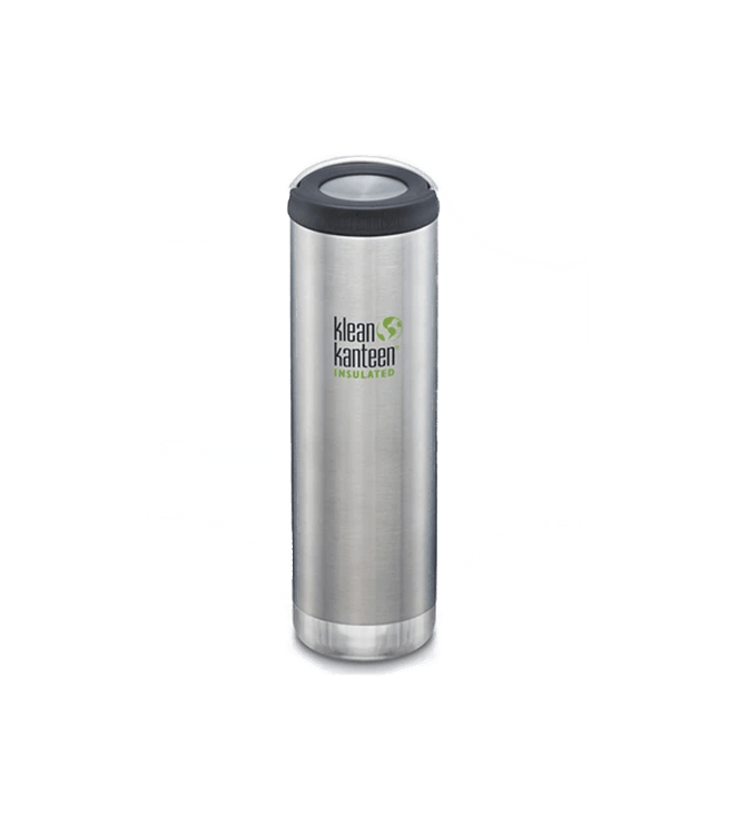 Klean Kanteen Insulated TKWide 20oz - Loop Cap