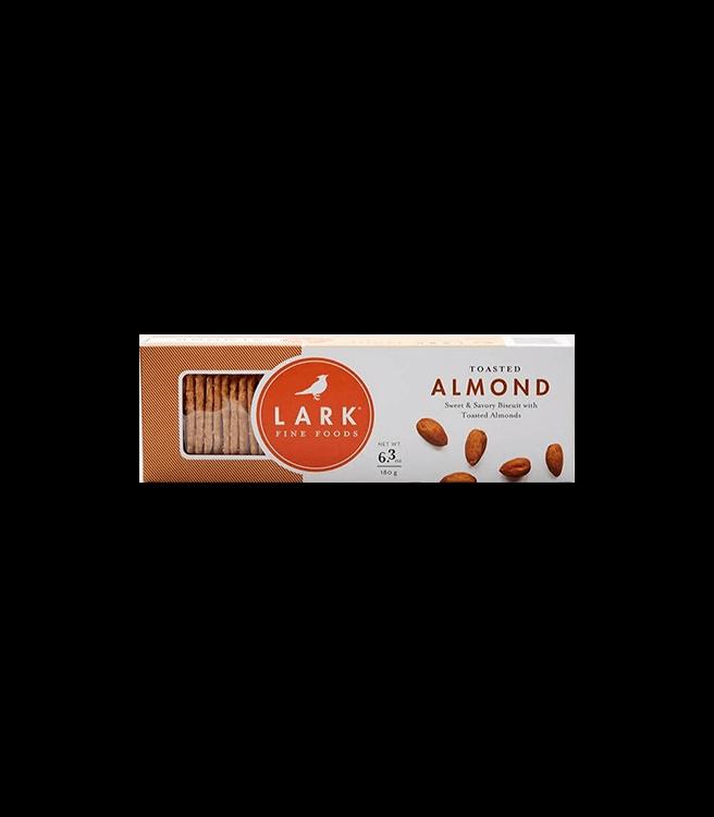 Lark Toasted Almond