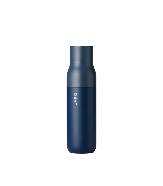 LARQ Bottle Monaco Blue 17oz