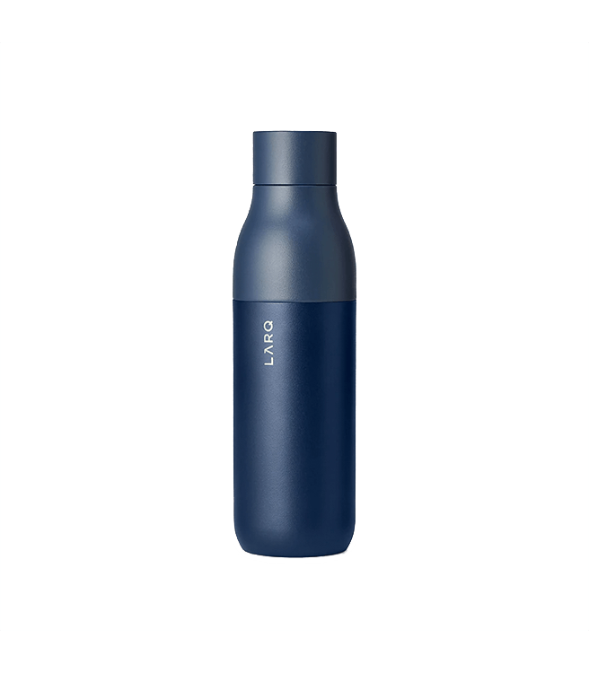 LARQ Bottle Monaco Blue 25oz