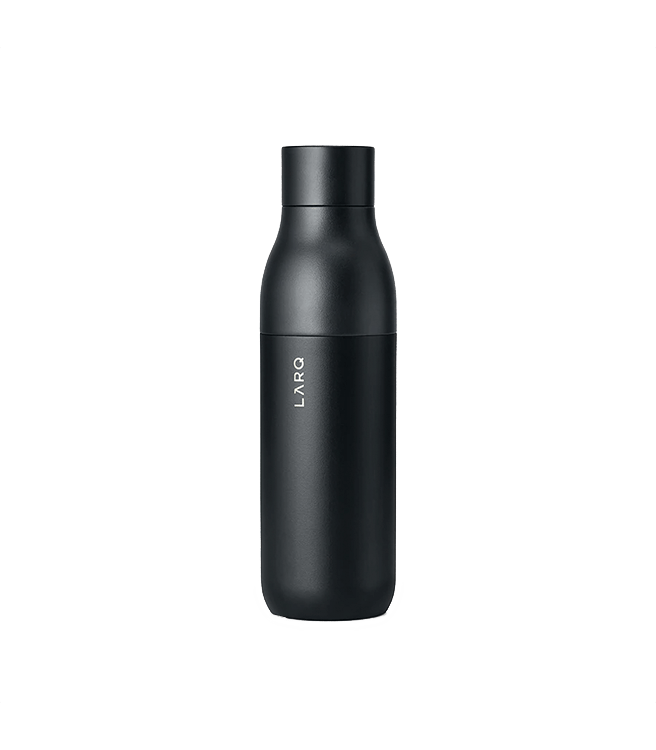 LARQ Bottle Obsidian Black 25oz