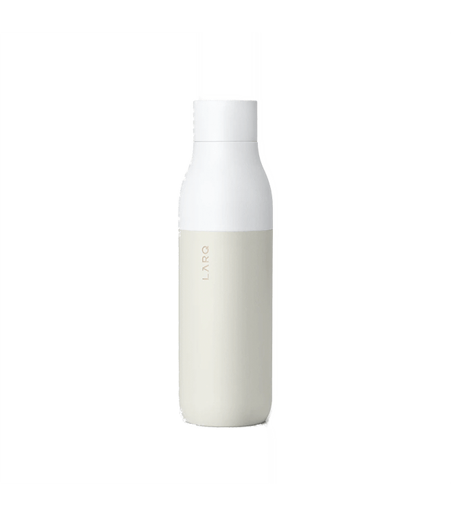 LARQ Bottle Granite White 25oz