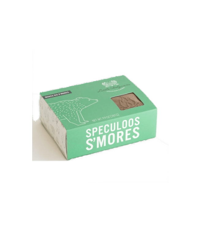 Little Belgians Speculoos S'mores