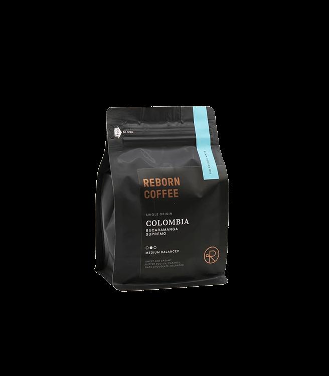 Reborn Coffee Colombia Supremo Coffee Beans