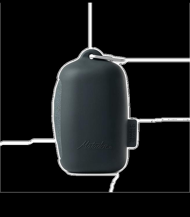 Matador NanoDry Packable Shower Towel (Large)