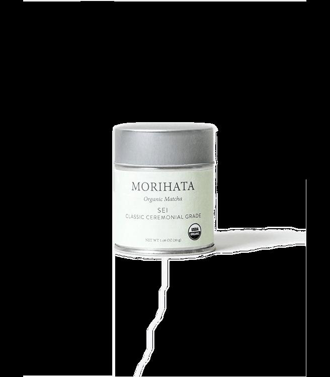 Morihata Organic Matcha - Sei Classic Grade
