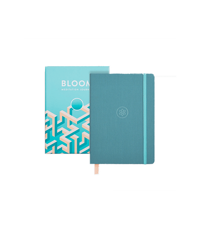 Baron Fig Bloom Meditation Journal