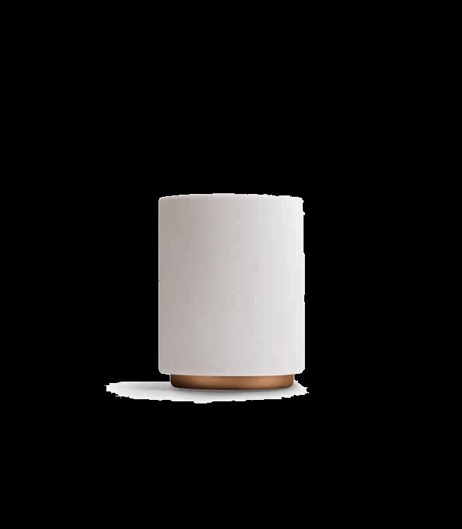Fellow Monty Milk Art Cups 11oz - Matte White