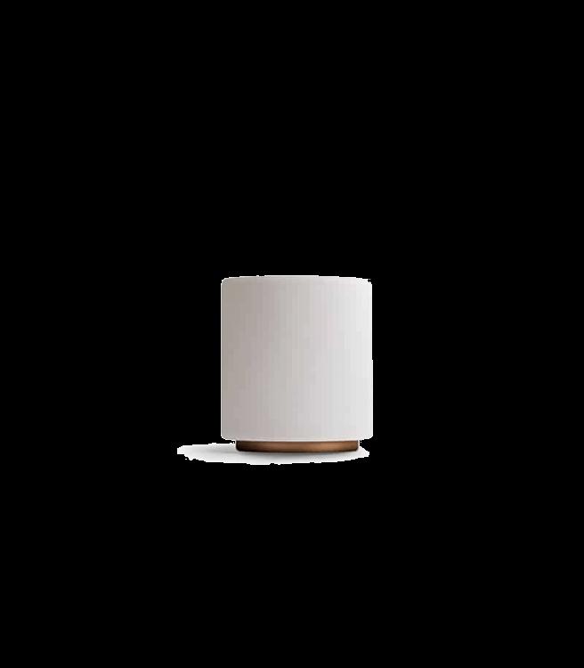 Fellow Monty Milk Art Cups 4.5oz - Matte White