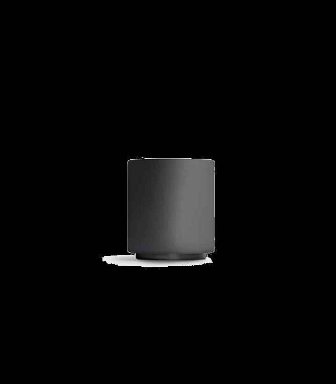 Fellow Monty Milk Art Cups 4.5oz - Matte Black
