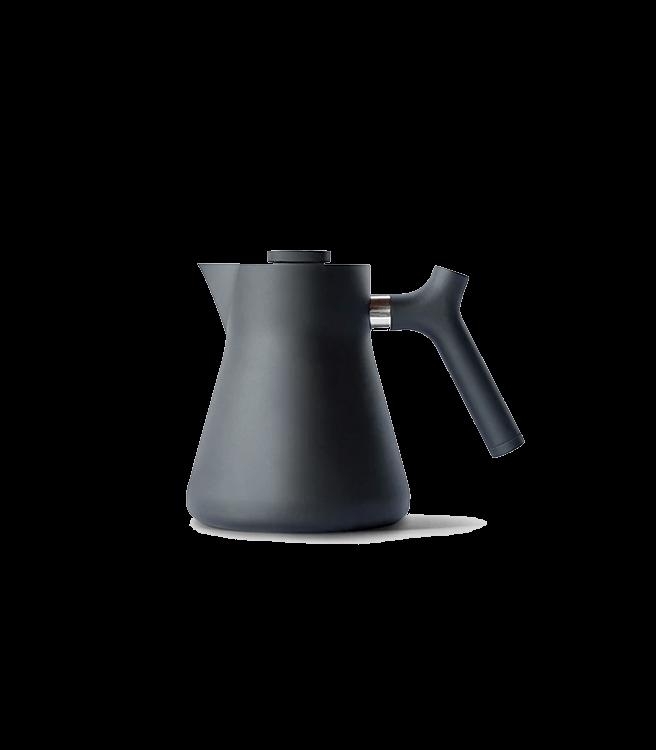 Fellow Raven Stovetop Tea Kettle - Matte Black