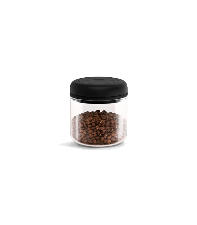 Fellow Atmos Vacuum Canister 0.7L - Clear Glass