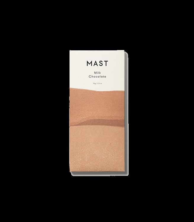 MAST Dark Chocolate 70g