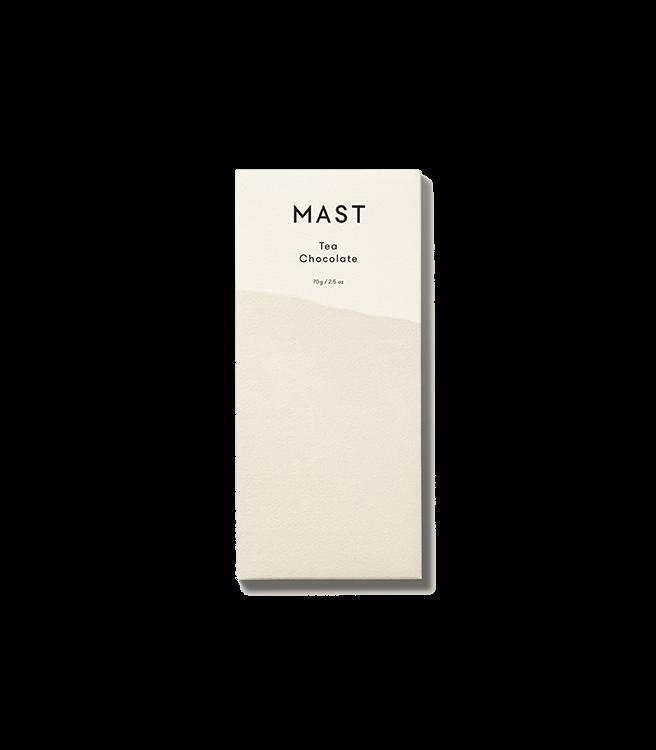 MAST Tea Chocolate 70g