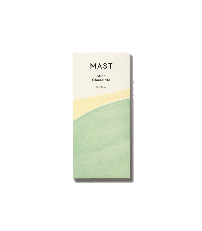 MAST Mint Chocolate 70g
