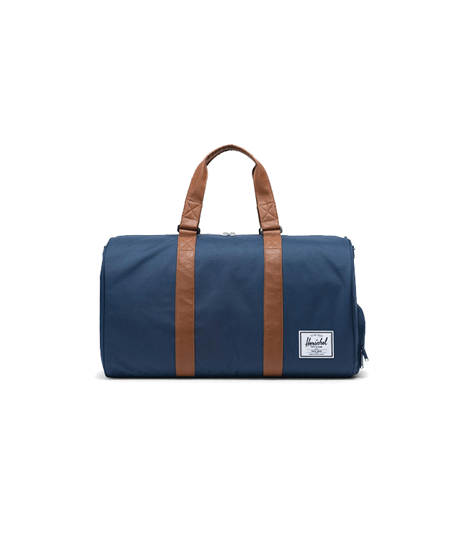 Herschel Novel Duffle Navy/Tan