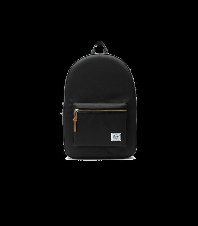 Herschel Settlement Backpack Black