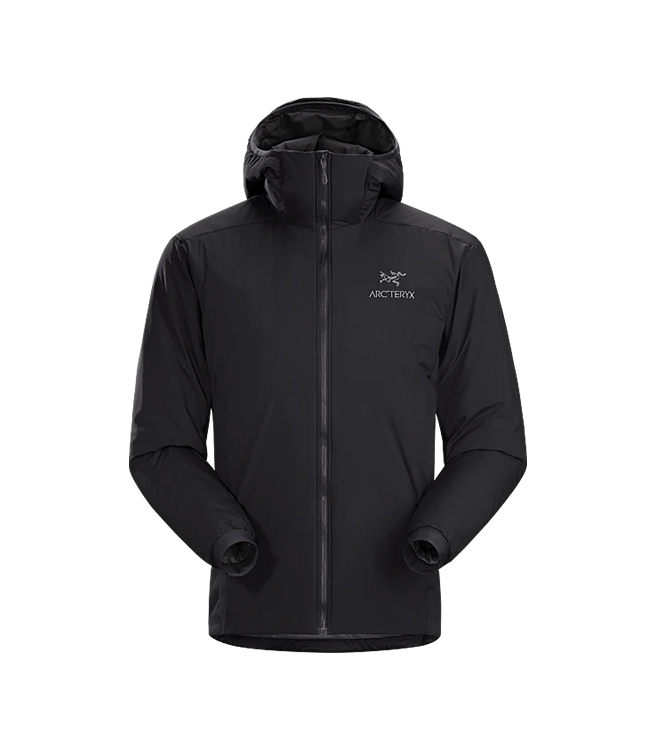 Arc'teryx Men's Atom LT Hoody - Black