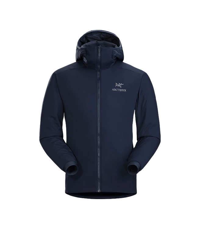 Arc'teryx Men's Atom LT Hoody - Kingfisher