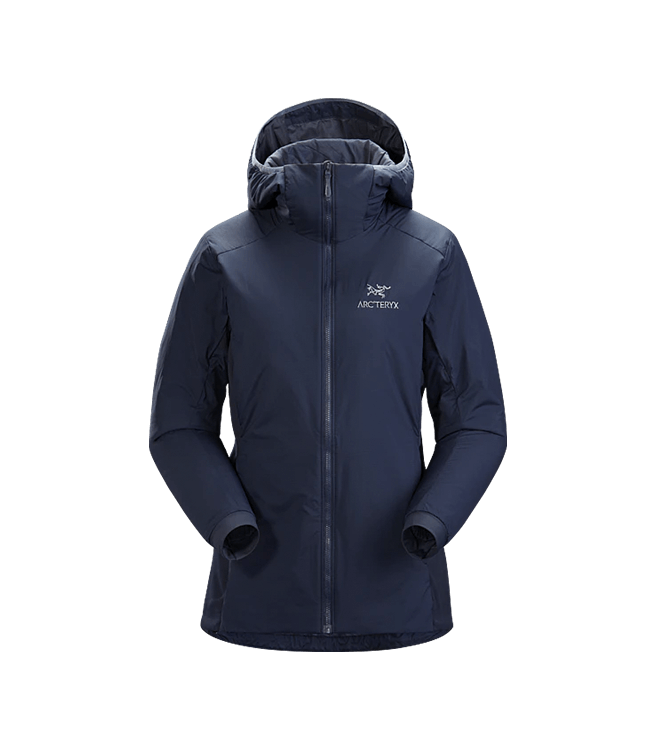 Arc'teryx Women's Atom LT Hoody - Kingfisher