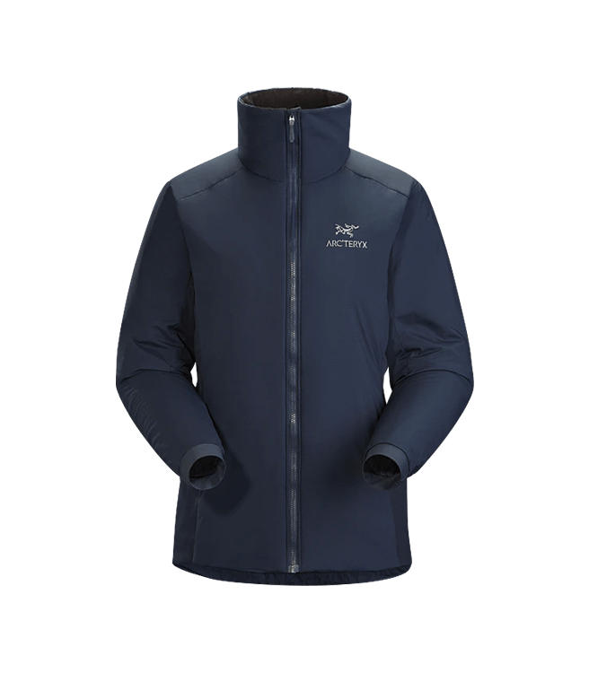 Arc'teryx Women's Atom LT Jacket - Kingfisher