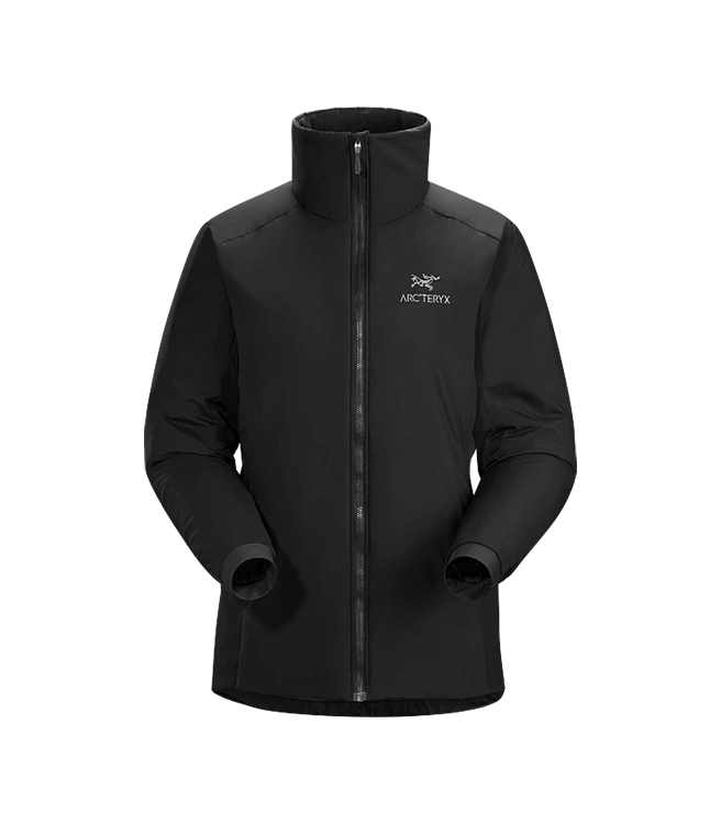 Arc'teryx Women's Atom LT Jacket - Black