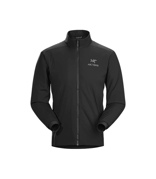 Arc'teryx Men's Atom LT Jacket - Black