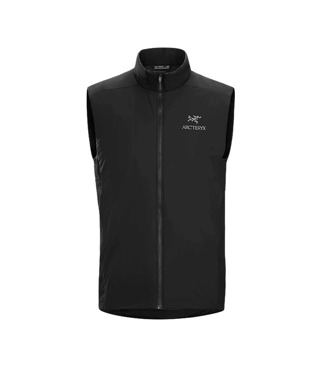 Arc'teryx Men's Atom LT Vest - Black